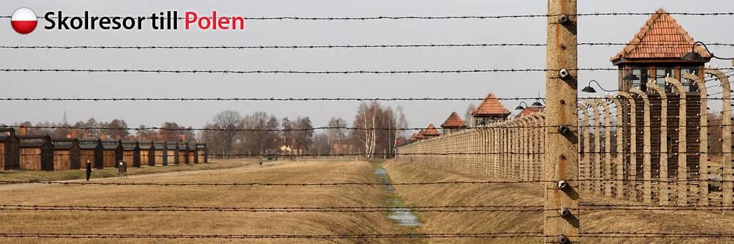 Auschwitz och Birkenau
