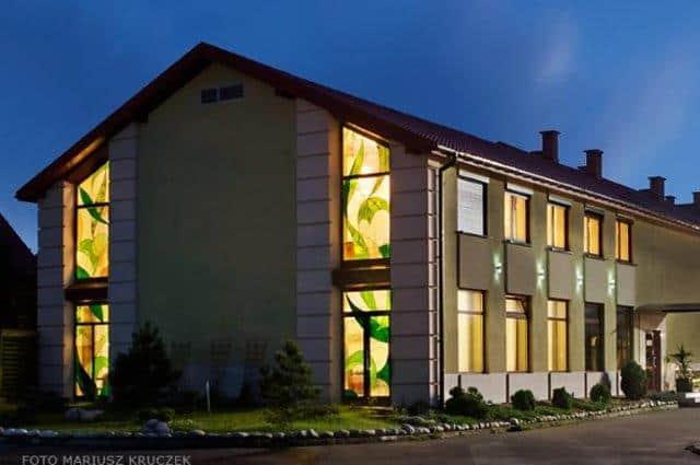 Hotell i Krakow